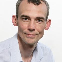 Alasdair Ian Pentland