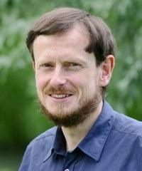 Professor Chris  Ford