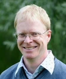 Professor David  Ritchie