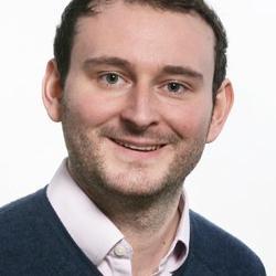 Dr Thomas David Meany